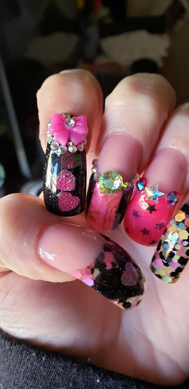 I Love My Nails By Christine In Santa Maria CA | Vagaro